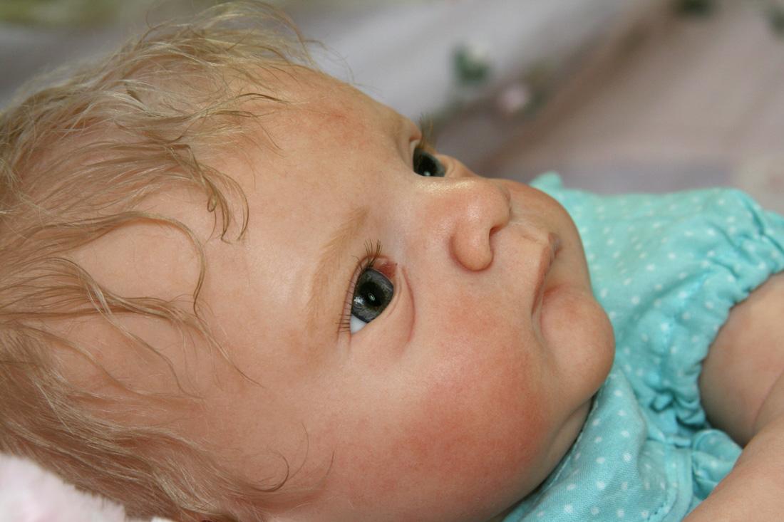 Lifelike Reborn Dream Baby Girl Doll New Legler